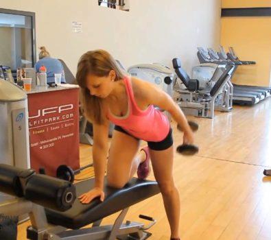 Weights training: Aerobics, Cardio and Anaerobic Training ...