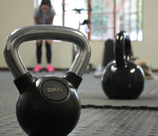 Exercise Weights Review: Benefits Of Kettlebell To The